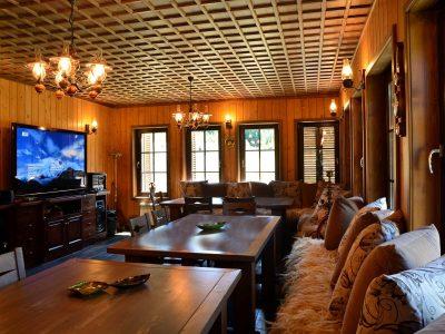 Къща за гости Попини лъки