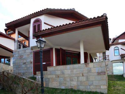 Вили и къщи за гости в Пампорово
