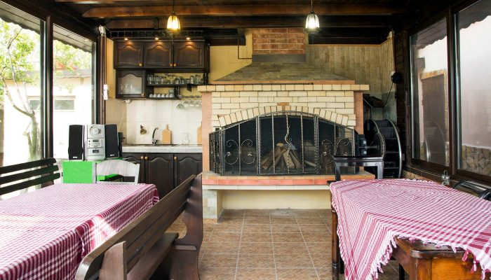 Къща за гости Садово